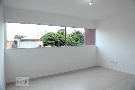 Apartamento Para Aluguel - Parque Assunção, 2 Quartos, 50 - 893017625