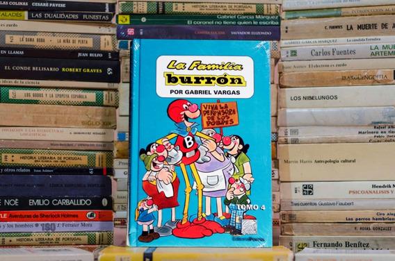 La Familia Burrón, Tomo 4, Gabriel Vargas