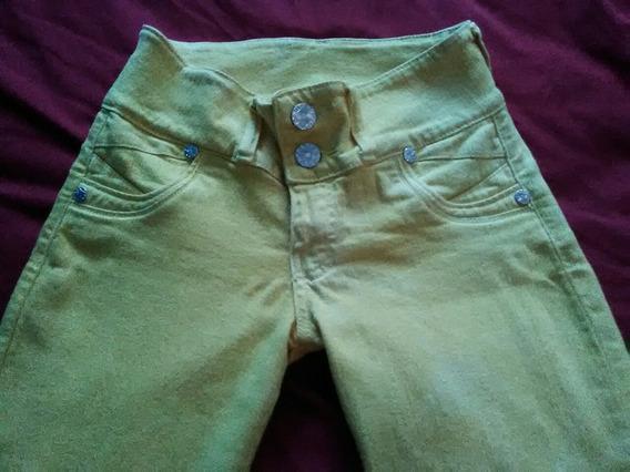 Pantalon Jean Para Dama