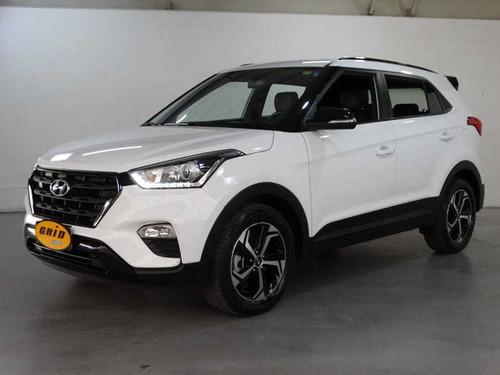 Imagem 1 de 15 de Hyundai Creta Sport 2.0 Automatico