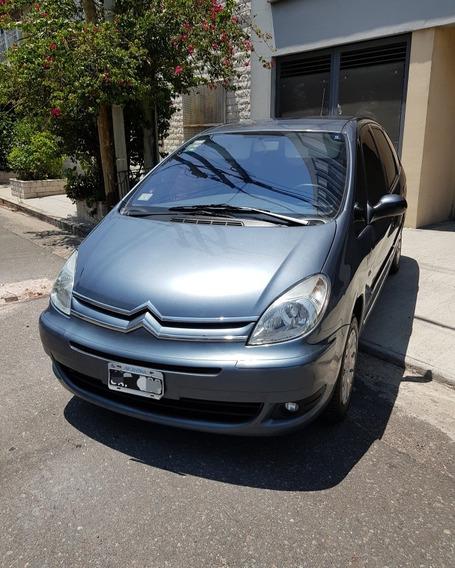 Citroën Xsara Picasso 1.6 | 2010 | Inmaculada.