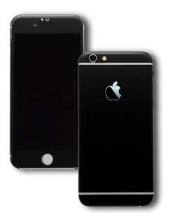 Film Protector Skin Premium Calco Diseño iPhone 6 6s Plus