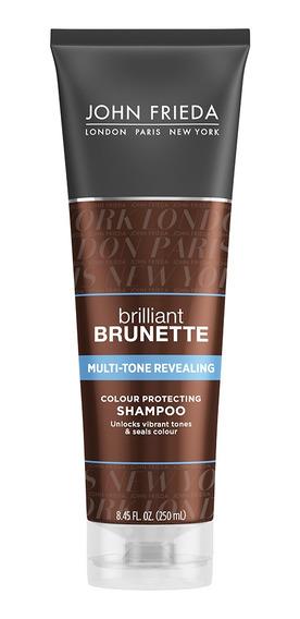 Shampoo John Frieda Brilliant Brunette