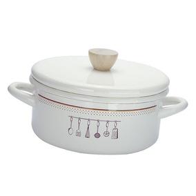 Panelas Panela De Esmalte , Pote De Estoque , Noodle Sopa Co