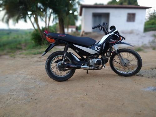 Imagem 1 de 1 de Honda Pop