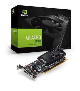 Tarjeta De Video Nvidia Quadro P400