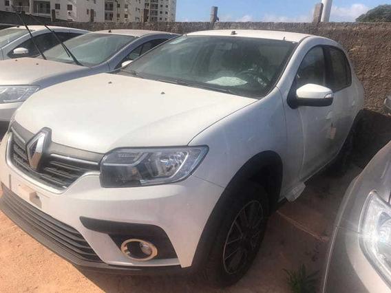 Renault Logan Intense 1.6 Cvt