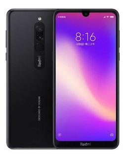 Xiaomi Redmi 8 3gb 32gb 5000mah 12+2+8mp Qualcomm Snapdragon