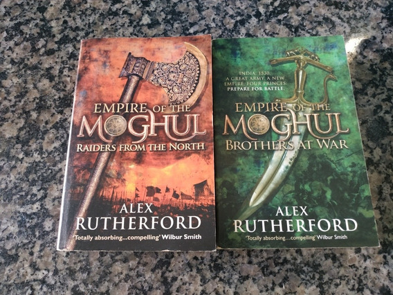 Empire Of The Moghul Vol. 1 E 2