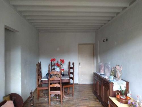 Apartamento - Santa Rosa - Ref: 3504 - V-3504