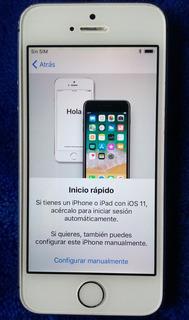 Celular iPhone 5s Usado Barato Para Repuestos