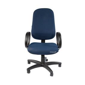Cadeira Giratória De Escritório Madri Presidente