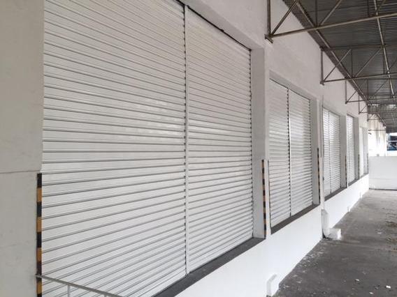 Galpão Comercial Para Locação, Vila Leopoldina, São Paulo. - Ga0062