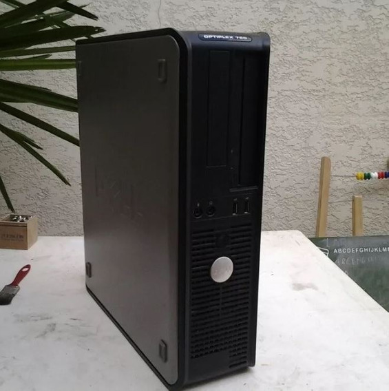 Cpu Dell - Intel Core 2 Duo - E7500 2.93ghz **defeito**