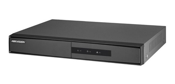 Dvr 8 Canales Hikvision Full Hd Lite P2p Turbo Hd 7208hg