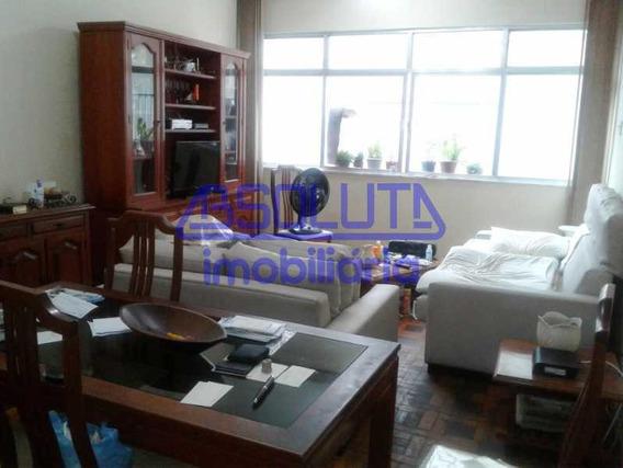 Apartamento-à Venda-tijuca-rio De Janeiro - 32649