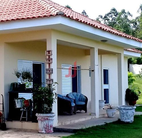 Imagem 1 de 13 de Chácara À Venda, 2 Quartos, 2 Suítes, 4 Vagas, Zona Rural Iperó - Sorocaba/sp - 6731
