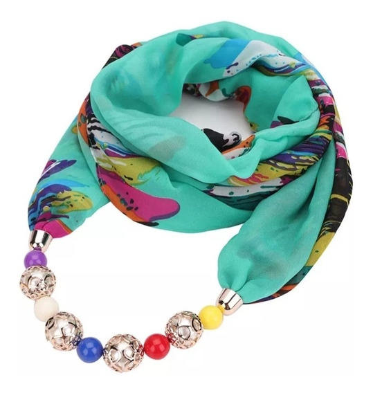 Pashmina Chalina Bufanda Collar Palestina Foulard. Moda 0080