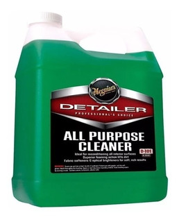 D101 All Purpose Cleaner P/meguiars X 3.78 L Universo Pintur