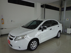 Chevrolet Sail Lt 1.4 2015, Financiación!