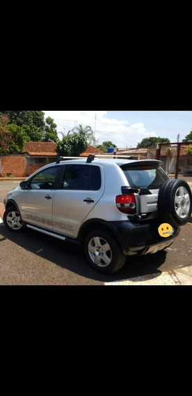Volkswagen Crossfox 1.6 Total Flex 5p 2005
