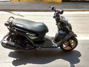 Yamaha Ves 125