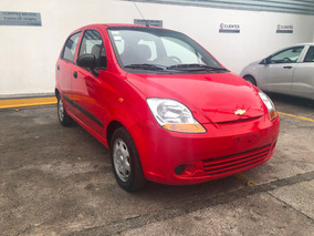 Chevrolet Matiz Ls Plus Ta 2015