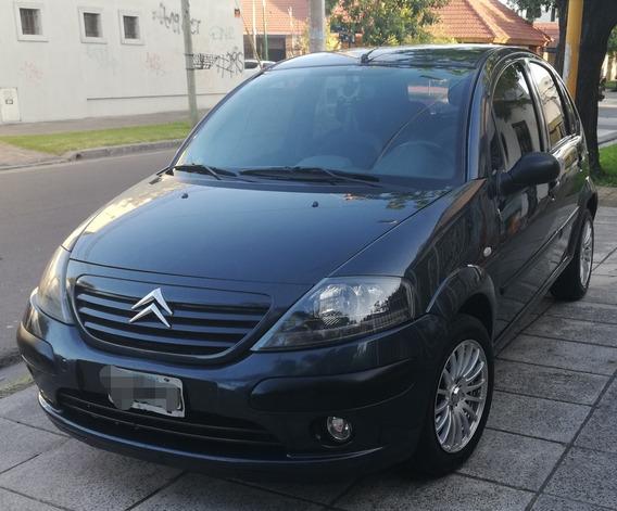 Citroën C3 1.4 I Sx 2005