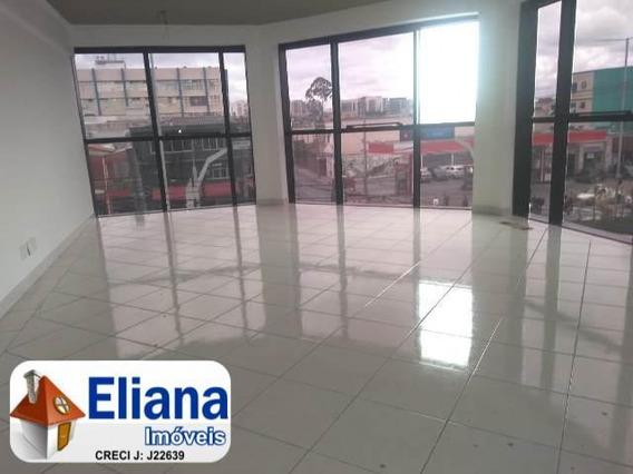 Salas Comerciais Na Goiás - Sl7861