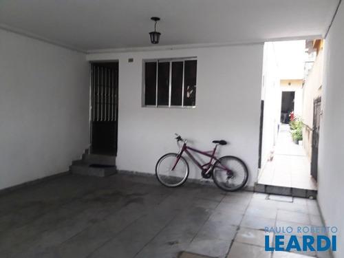 Sobrado - Jardim Arpoador - Sp - 629325
