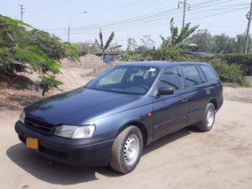 Toyota Caldina Corolla 2002