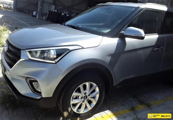 Hyundai Creta Premium Mt 1.6