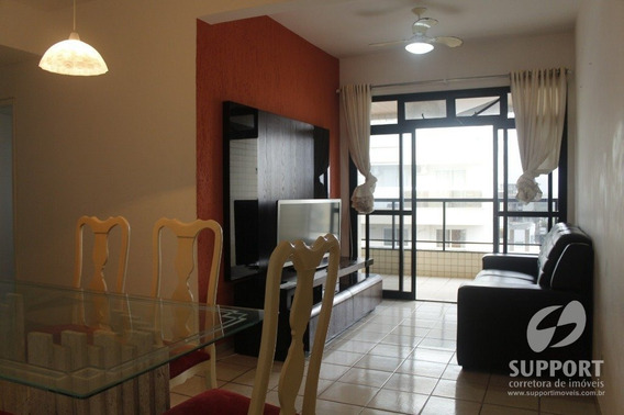 Apartamento 2 Quartos A Venda Na Praia Do Morro - V-1872