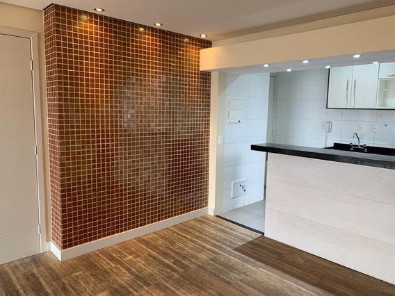 Apartamento 2 Vagas De Garagem Próximo Ao Metro