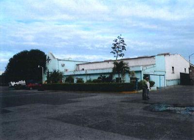 Bodega En Venta Cd. Industrial B. Pagliai