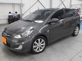 Hyundai Accent I25 1.6l Tp 1600cc 5p 2ab Abs