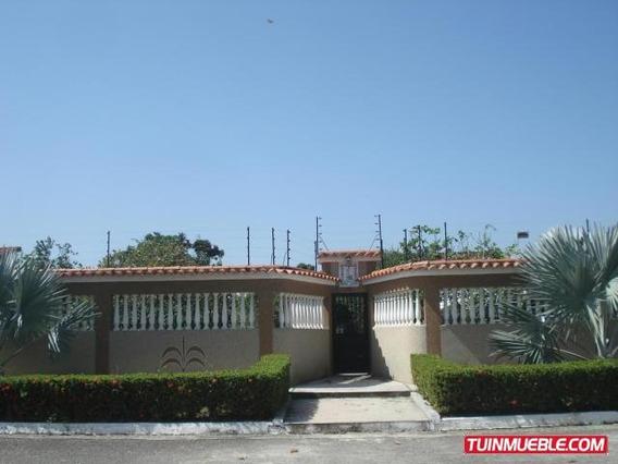 Casas En Venta #19-2172 Zuleima González 0424-2832200