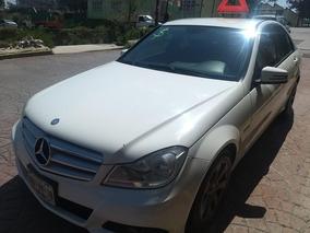 Mercedes-benz Clase C 1.8 180 Cgi Nav At