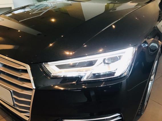 Audi A4 2.0 Tfsi 252cv S-tronic Quattro Eb