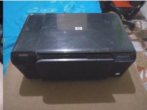 Impressora Hp Photosmart C4680 (no Estado)