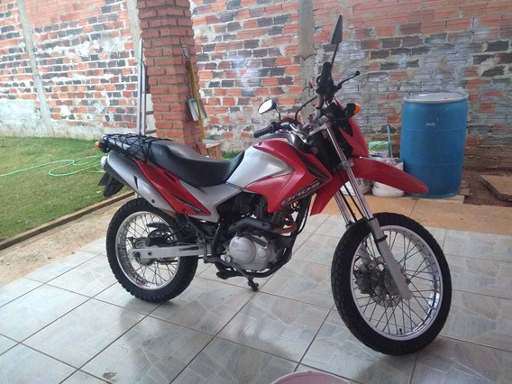 Honda Bros Nxr Esd 150