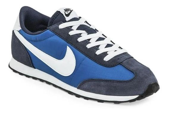 Zapatillas Nike Mach Runner 303992414 Locos X Vos