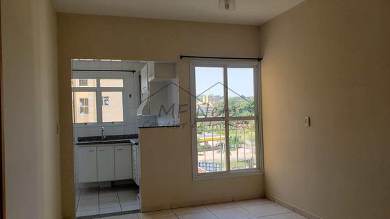 Apartamento, Jardim Rosim, Pirassununga - R$ 140 Mil, Cod: 10131718 - V10131718