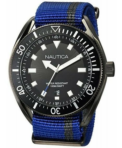 Relógio Nautica Porto Fino