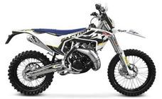 Mxf 250cc Ts 2 Tempos