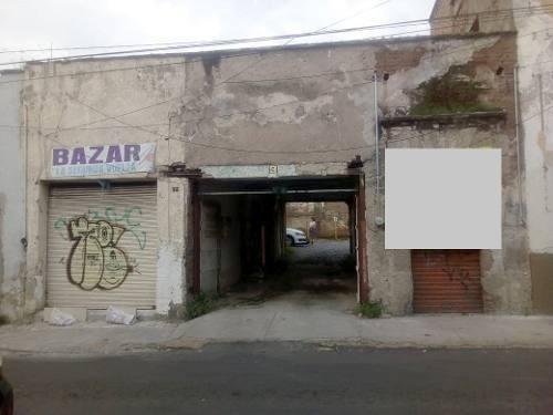 Terreno En Venta En Zona Centro De Guadalajara Jal.