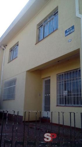 Comércio Para Aluguel Por R$2.300,00/mês - Vila Regente Feijo, São Paulo / Sp - Bdi15805