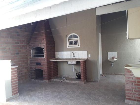 Casa Com 3 Dormitórios À Venda - Jardim Europa - Campo Limpo Paulista/sp - Ca1461 - 34731115