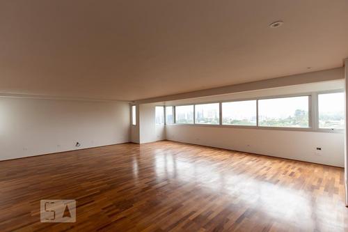 Apartamento À Venda - Real Parque, 4 Quartos,  294 - S893113008
