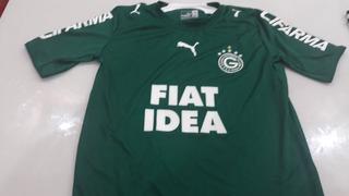Camisa Goiás